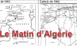 Rapports déclassifiés de la CIA (2): les mystérieuses cartes des frontières algéro-marocaines en 1963 et 1964