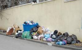 Saisie de 7.100 tonnes de sacs en plastique noirs non conformes aux normes