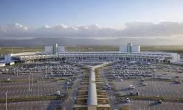 Une nouvelle aérogare et une ligne ferroviaire réceptionnées en 2018 à Alger