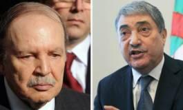 La mémoire du chahid : le coeur d'Ali Benflis et la plume d'Abdelaziz Bouteflika
