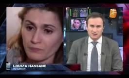 """Mme Louiza Hassane : """"On est venu chercher la paix au Canada et on a rencontré la mort"""""""