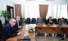 """Bakhouche Alleche, directeur général par intérim, veut """"apporter un plus"""" à Air Algérie"""