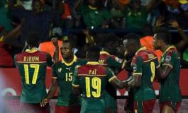 Les Lions indomptables champions d'Afrique
