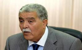 Le sénateur Miloud Chorfi (ex-président de l'Arav) s'est éteint à Oran