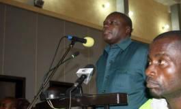 Congo-Brazzaville: le colonel Marcel Ntsourou, ancien numéro 2 des renseignements, mort en détention
