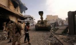 Fayez Al Serraj et Khalifa Haftar au Caire pour une sortie de l'impasse libyenne
