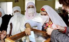 Législatives 2017: les Algériens seront-ils, encore une fois, obligés de voter blanc ?