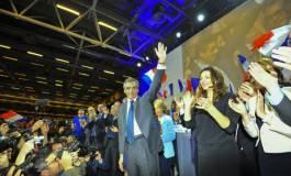 Axa a versé 200.000 d'euros à la société de conseil de François Fillon