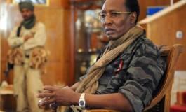 Le Tchad d'Idriss Déby s'enfonce dans la crise