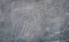Sauver les gravures rupestres de Tiout (Ain Sefra)