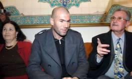 Le père de Zineddine Zidane nous plonge dans l'histoire familiale