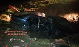 Deux jeunes hommes tués dans un accident de la circulation à Chemora (Batna)