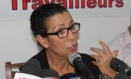 Louisa Hanoune appelle les ministres candidats aux législatives à démissionner!