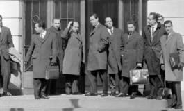 Le FLN et l'Italie : quelle histoire ! (III)