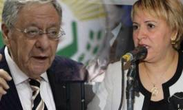Alors que son fils serait en fuite, Ould Abbes vire Salima Othmani...pour corruption! (Vidéo)