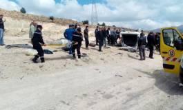Une jeune femme décédée suite à un accident près de Batna