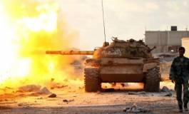 Tripoli, théâtre d'affrontements armés violents entre milices