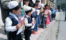 Des familles de détenus mozabites empêchées de tenir leur sit-in à Alger