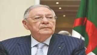 """Djamel Ould Abbas: """"Bouteflika va bien, il a le droit de se reposer"""""""