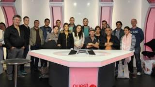 Les Amis De Lalgérie Organise Le Forum De Poésie Et Poètes