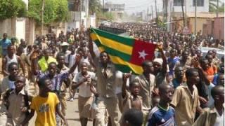 Malgré les morts, les Togolais en ont marre du règne des Gnassingbé