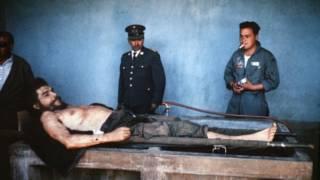 Le jour où la dépouille de Che Guevara est exposée à Villa Grande