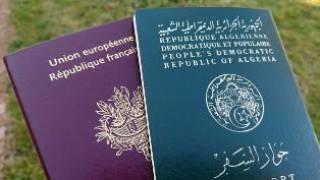 Algériens, la note du 25 octobre pour l'acquisition de la nationalité française n'a rien changé !