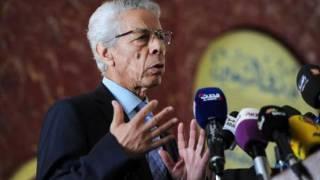 Mouloud Hamrouche : l'Homme du consensus acceptable