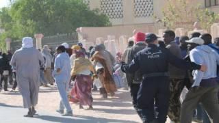 Amnesty dénonce : plus de 2000 ressortissants subsahariens expulsés d'Algérie