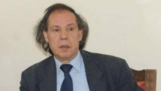 """""""Le fait d'envisager un 5e mandat est une provocation"""", estime Mokrane Ait Larbi"""