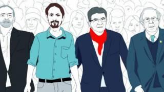 Gauche et alternatives de gauche: la chute, le mur et au-delà (I)