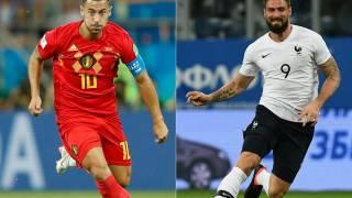 La finale de coupe du monde dérouterait les parieurs