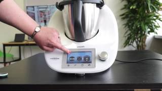 Passez à la vitesse supérieure en utilisant un robot cuiseur!