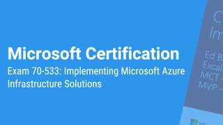 How to Get a Successful Mark for Microsoft Exam 70-533?