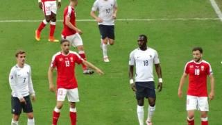 L'équipe de Suisse fait-elle partie des favoris pour l'Euro 2021