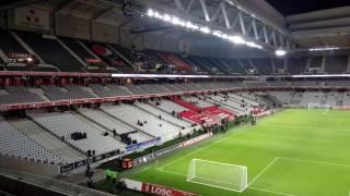 Lille peut-il gagner l'Europa League