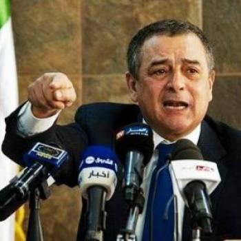 Bouchouareb va enquêter chez...Tahkout ! (Vidéo)