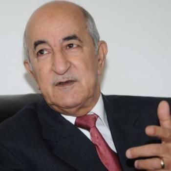 Abdelmadjid Tebboune nommé premier ministre