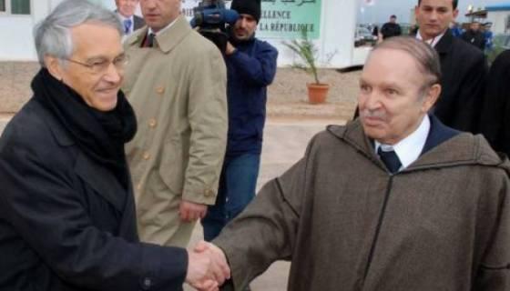 Pourquoi Abdelaziz Bouteflika laisse-t-il la corruption prospérer ?