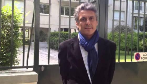 """Entretien avec Rachid Nekkaz : """"Je suis pour l'autonomie mais après la fin du pétrole"""" (I)"""