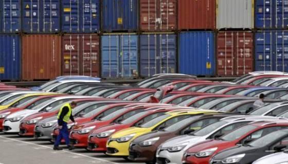 Le constructeur français Renault va rappeler 15 000 véhicules pour régler leurs moteurs