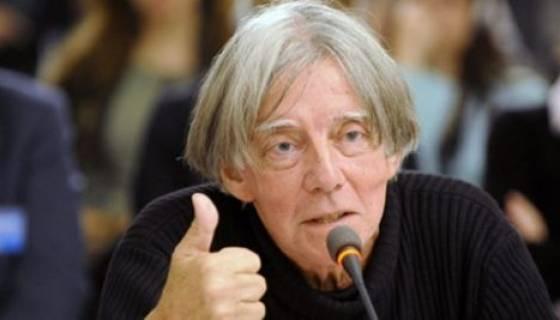 Le philosophe français André Glucksmann est décédé