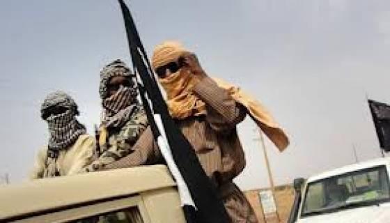 Alger négocie avec les islamistes armés qui occupent l'Azawad