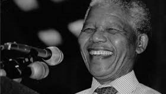 Nelson Mandela : l'homme éternel