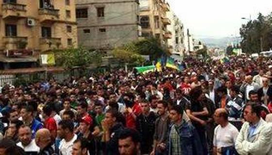 Appel à l'union de tous les militants de la cause amazighe