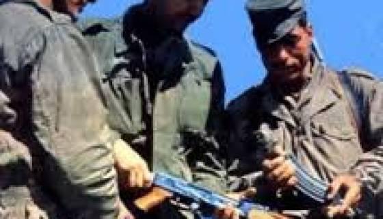 Le FFS relance la lutte armée en février 1964 (IV)