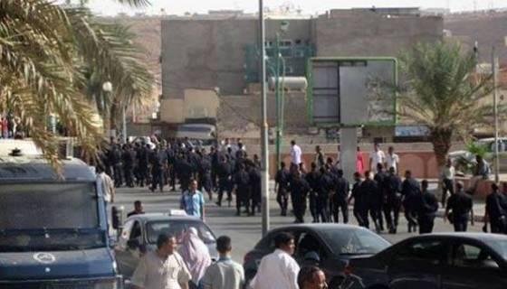 Sécurité à Ghardaïa : la Laddh tire la sonnette d'alarme