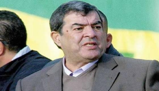 JS Kabylie : Hannachi de nouveau convoqué par la Ligue de football