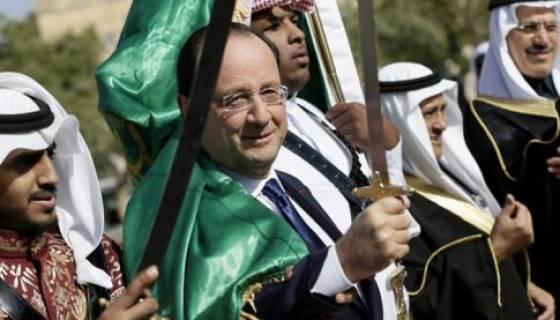 La mort du roi Abdallah montre le vrai visage de l'Occident