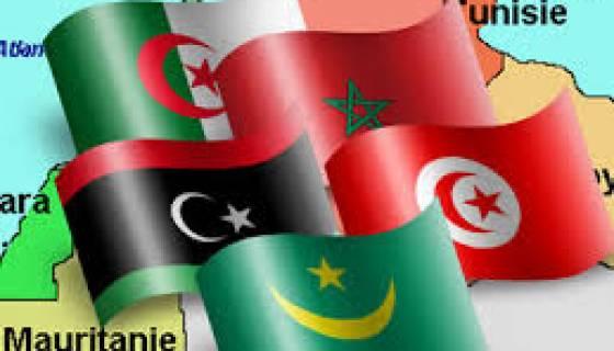 La construction du grand Maghreb, enjeux économiques et géostratégiques